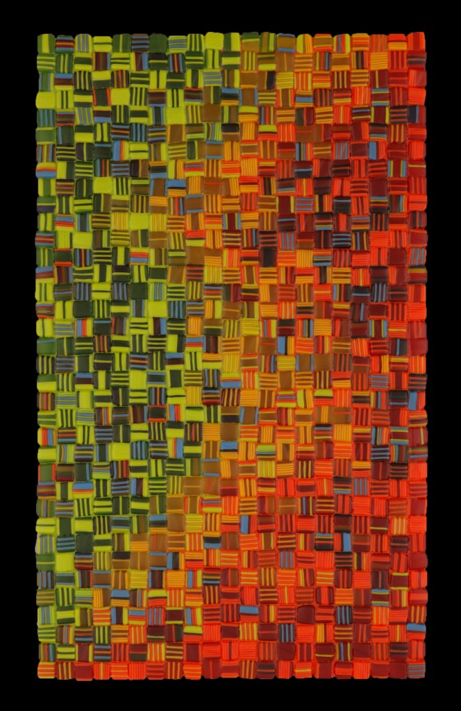 "Colorwave – 12""w x 20""h"