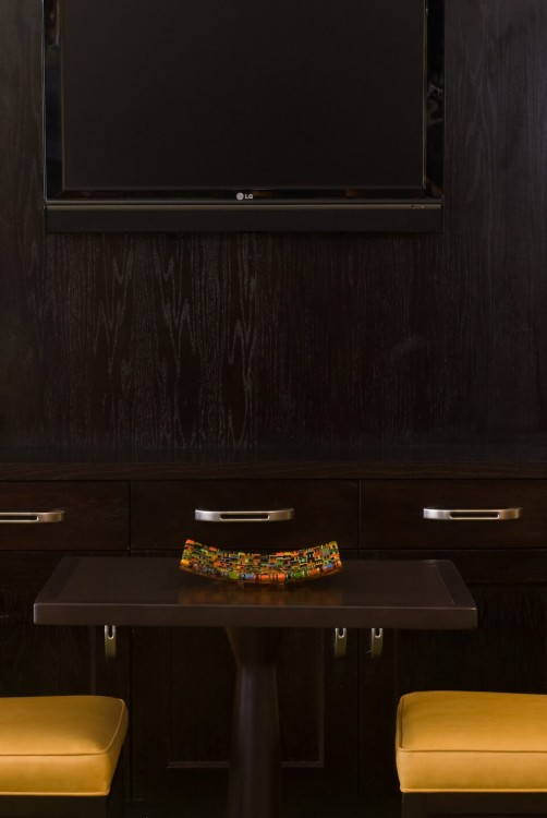 "Marriott Tyson's Corner: Summer Salsa - 12""w x 12""h (ea panel)"