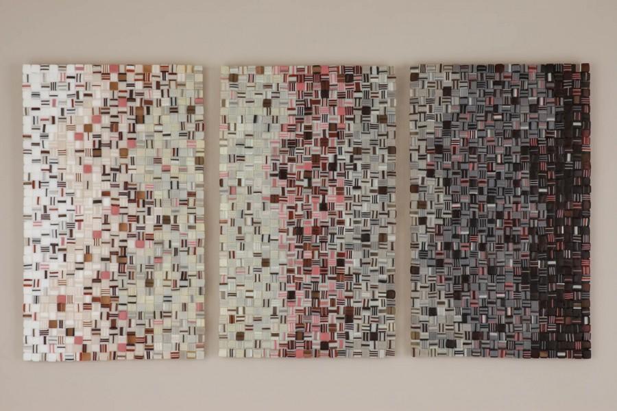 """Colorwave Commission – 38""""w x 20""""h"""