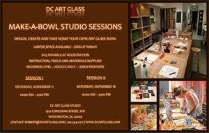 2017 Fall Studio Sessions Nov Sign tpj